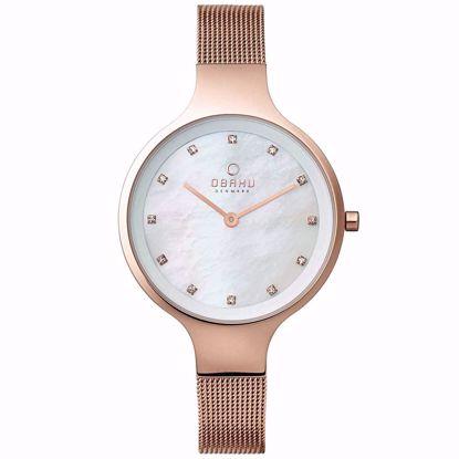 خرید آنلاین ساعت زنانه اباکو V173LXVWMV