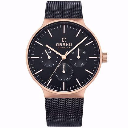 خرید آنلاین ساعت مردانه اباکو V229GMVBMB