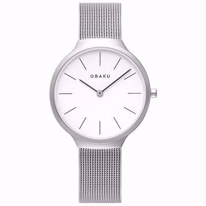 خرید آنلاین ساعت زنانه اباکو V240LXCWMC