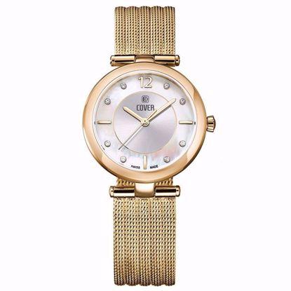 خرید آنلاین ساعت اورجینال کاور CO193.04
