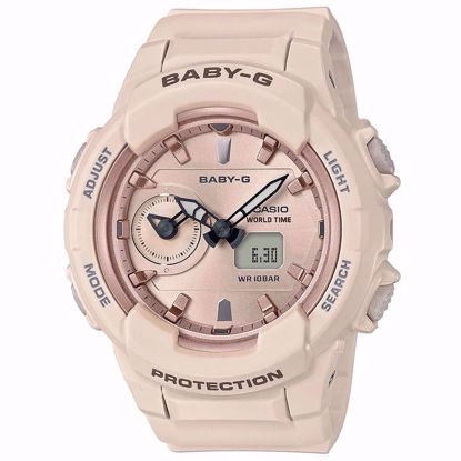 خرید اینترنتی ساعت اورجینال کاسیو BGA-230SA-4ADR
