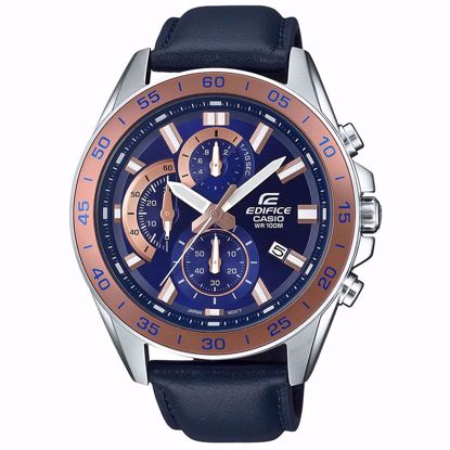 خرید آنلاین ساعت اورجینال کاسیو EFV-550L-2AVUDF