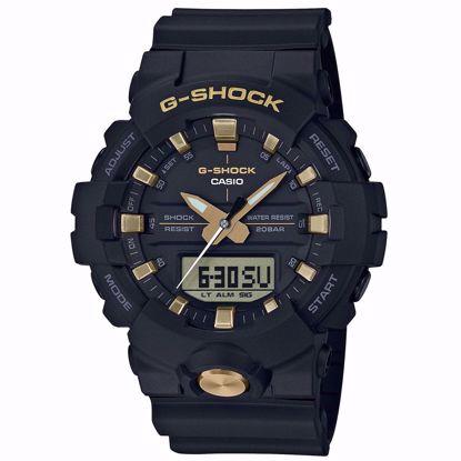 خرید آنلاین ساعت مردانه کاسیو GA-810B-1A9DR