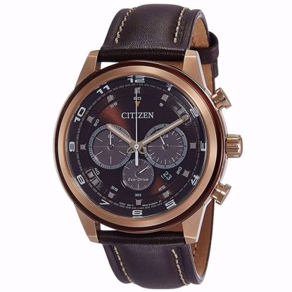 خرید اینترنتی ساعت اورجینال سیتی زن CA4037-01W