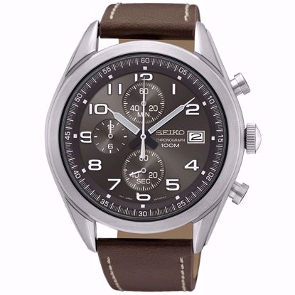 خرید ساعت مچی اورجینال سیکو SSB275P1