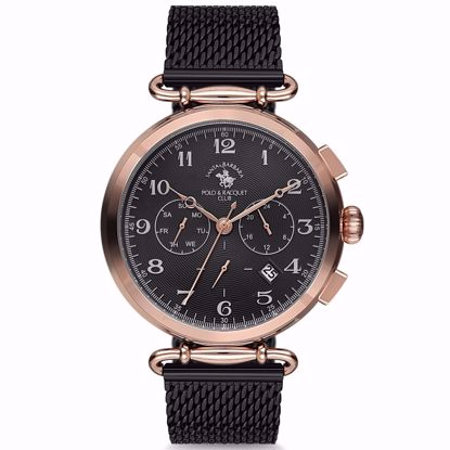 خرید آنلاین ساعت مردانه پولو سانتا باربارا SB.8.1116.7