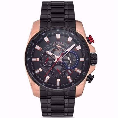 خرید آنلاین ساعت مردانه پولو سانتا باربارا SB.12.1014.4