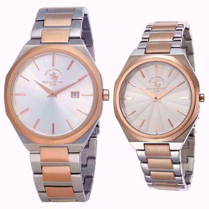 خرید آنلاین ساعت ست پولو SB.1.10044.1 و SB.1.10045.1