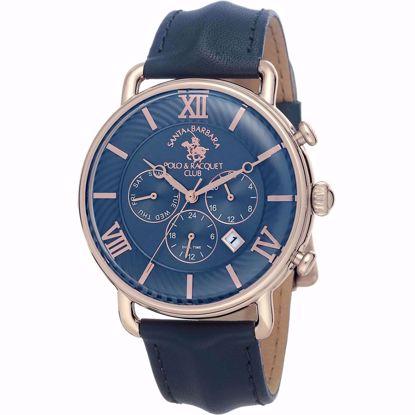 خرید آنلاین ساعت مردانه پولو سانتا باربارا SB.1.10047.5