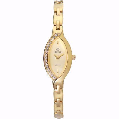 خرید آنلاین ساعت زنانه رویال R 20092-03