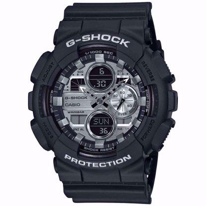 خرید ساعت مچی اورجینال کاسیو GA-140GM-1A1DR