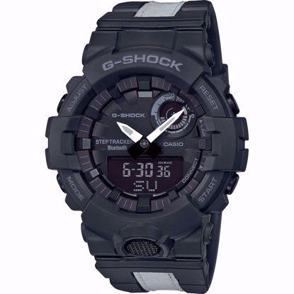 خرید آنلاین ساعت اورجینال کاسیو GBA-800LU-1ADR