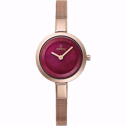 خرید آنلاین ساعت زنانه اوباکو V129LXVQMV
