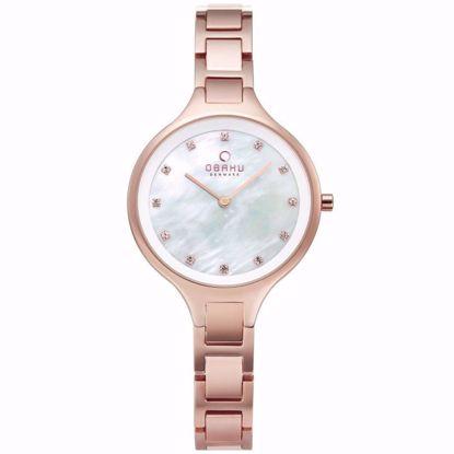 خرید آنلاین ساعت اورجینال اباکو V218LXVWSV
