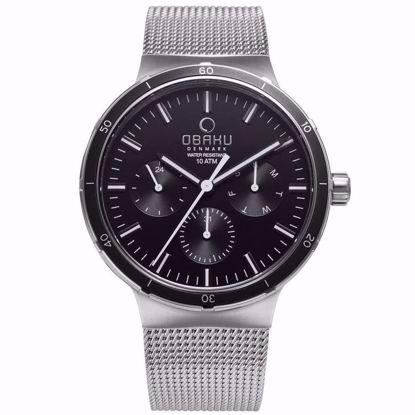 خرید آنلاین ساعت اورجینال اباکو V220GMCBMC