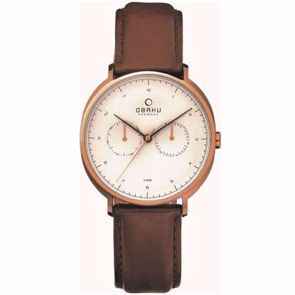 خرید آنلاین ساعت اورجینال اباکو V193GMVIRN