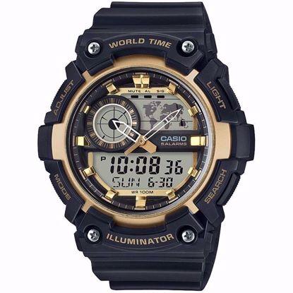 خرید اینترنتی ساعت اورجینال کاسیو AEQ-200W-9AVDF