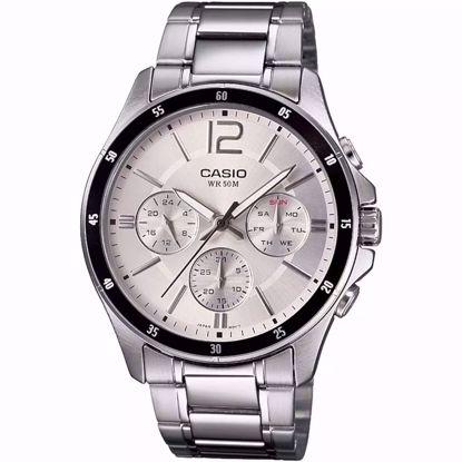 خرید آنلاین ساعت مردانه کاسیو MTP-1374D-7AVDF
