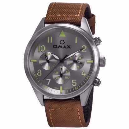 خرید آنلاین ساعت مردانه اوماکس 71SMN99A