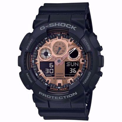 خرید اینترنتی ساعت اورجینال کاسیو GA-100MMC-1ADR