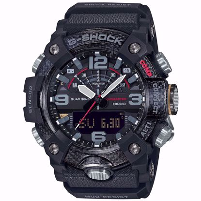 خرید آنلاین ساعت اورجینال کاسیو GG-B100-1ADR