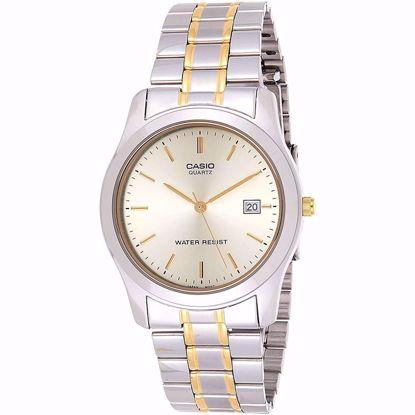 خرید اینترنتی ساعت اورجینال کاسیو MTP-1141G-7ARDF