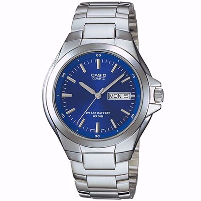 خرید اینترنتی ساعت اورجینال کاسیو MTP-1228D-2AVDF