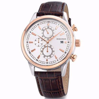 خرید اینترنتی ساعت اورجینال مردانه رومانسون TL9A05HMNJAS6R