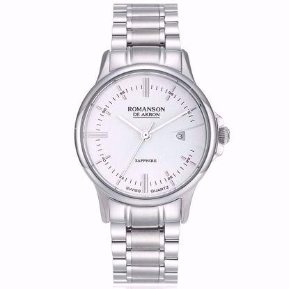خرید آنلاین ساعت زنانه رومانسون اصل CA5A10LY1WA1R2