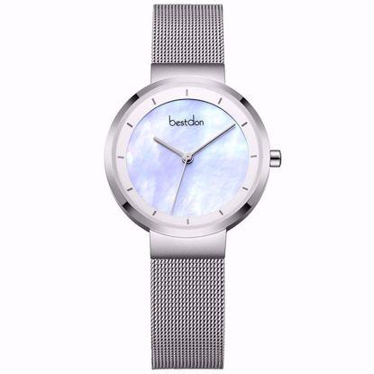 خرید اینترنتی ساعت اورجینال بستدون BD99143L-B02