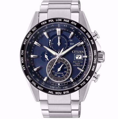 خرید اینترنتی ساعت اورجینال سیتی زن AT8154-82L