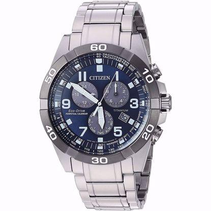خرید اینترنتی ساعت اورجینال سیتی زن BL5558-58L