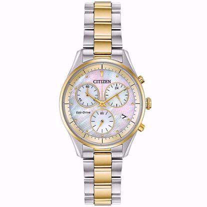 خرید اینترنتی ساعت دخترانه سیتیزن FB1444-56D