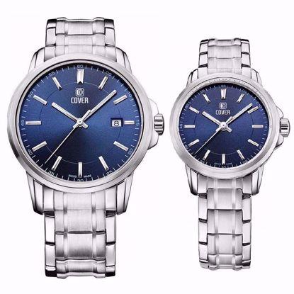 خرید آنلاین ساعت اورجینال ست کاور CO34.03 و CO35.03